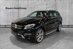 Mercedes GLE350 d aut. 4-M 3,0