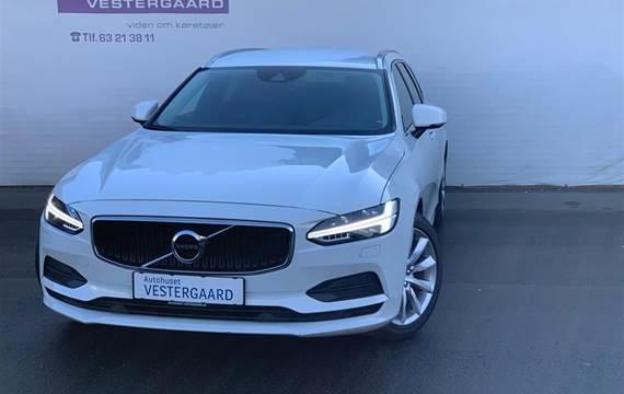 Volvo V90 D4 Momentum  Stc 8g Aut. 2,0