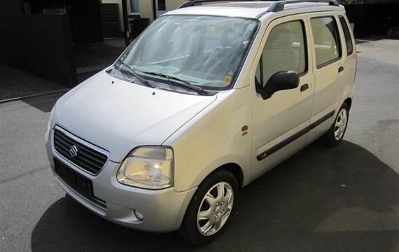 Suzuki Wagon R +  GL  1,3
