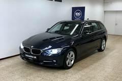 BMW 320d 2,0 Touring Sport Line aut. ED