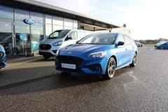 Ford Focus EcoBlue ST-Line stc. 1,5