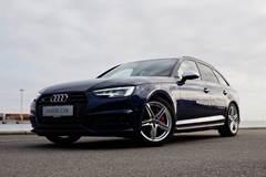 Audi S4 TFSi Avant quattro Tiptr. 3,0