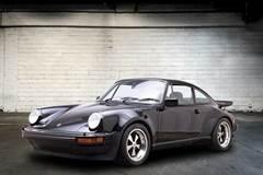 Porsche 930 3,0