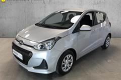 Hyundai i10 Eco Value  5d 1,0