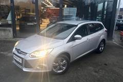 Ford Focus 1,6 SCTi Trend  Stc 6g