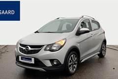 Opel Karl Rocks  5d 1,0