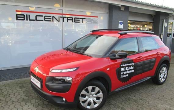 Citroën C4 Cactus PT 82 Feel 1,2