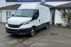 Iveco Daily 35C16 12m³ Van AG8 2,3