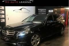Mercedes E350 BlueTEC Elegance stc. aut. 4-M 3,0