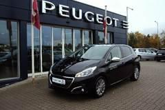 Peugeot 208 BlueHDi 100 Privé 1,5