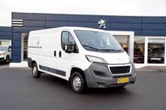 Peugeot Boxer 2,2 330 L2H1  HDI Premium  Van 6g