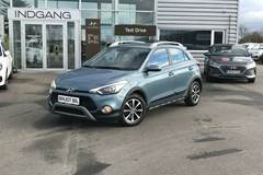 Hyundai i20 Active Cross T-GDi Trend 1,0