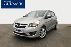 Opel Karl Enjoy  5d 1,0