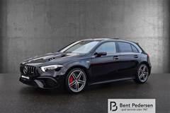 Mercedes A45 AMG AMG Speedshift  5d 8g Aut. 2,0