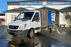 Mercedes Sprinter 319 3,0 CDi R1 Chassis