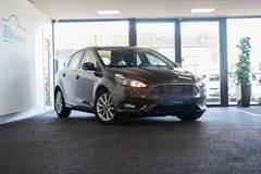 Ford Focus SCTi 125 Titanium 1,0
