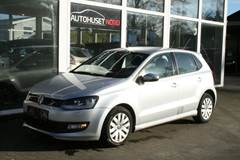 VW Polo TDi 75 BlueMotion Van 1,4