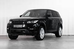 Land Rover Range Rover sport SDV8 HSE Dynamic aut. 4,4