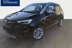 Opel Crossland X 1,5 CDTI Impress Start/Stop  5d 6g