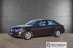 Mercedes E350 d Bluetec 4-Matic 9G-Tronic  9g Aut. 3,0