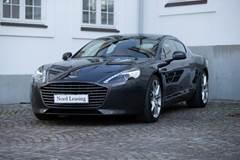 Aston Martin Rapide S aut. 6,0
