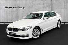BMW 520i 2,0 Luxury Line aut.