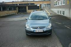 Peugeot 307 HDi 136 SW 7prs 2,0