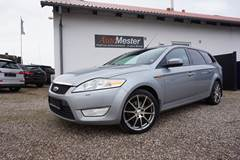 Ford Mondeo Ambiente stc. 2,0