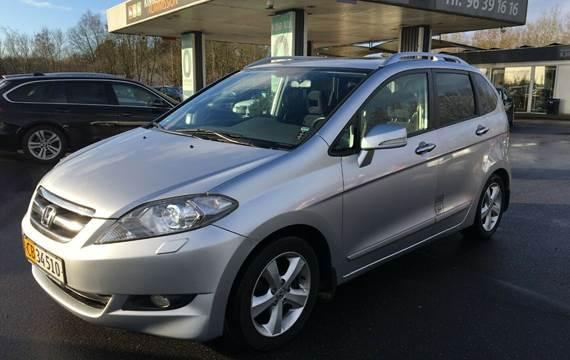 Honda FR-V Executive aut. Van