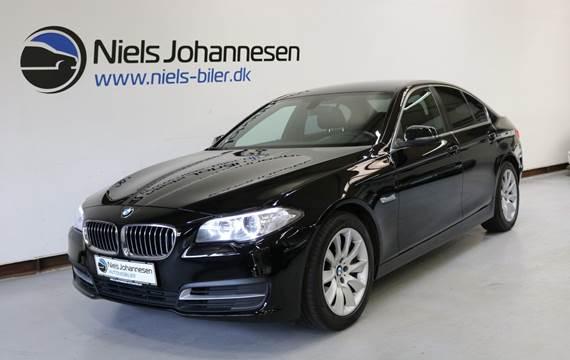 BMW 528i 2,0 aut.