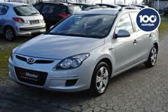 Hyundai i30 1,4 CVVT World Cup CW