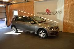 VW Golf VII TDi 110 Comfortline DSG BMT 1,6