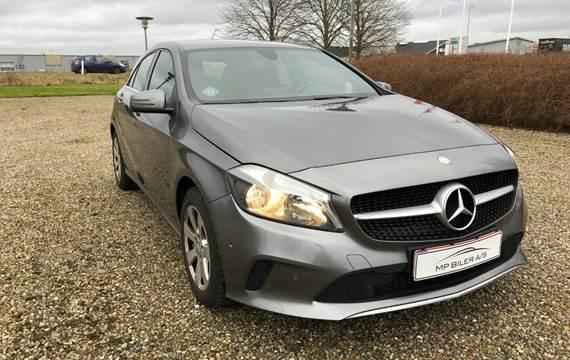 Mercedes A200 Urban 1,6
