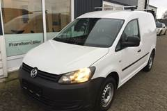 VW Caddy TSi 105 Van 1,2