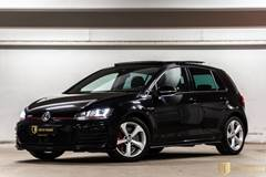 VW Golf VII GTi Performance DSG BMT 2,0
