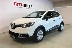 Renault Captur DCI FAP Expression Navi Style  5d 1,5