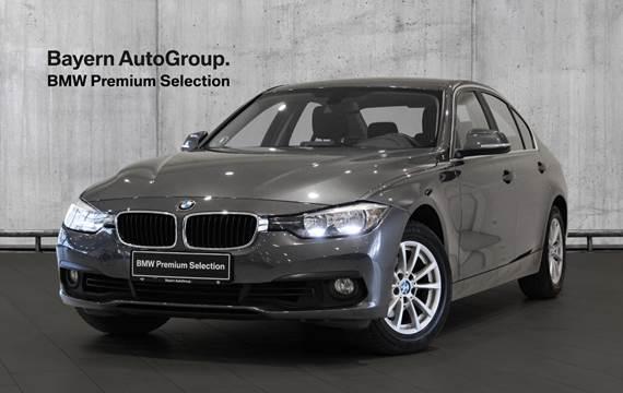 BMW 318i 1,5 aut.