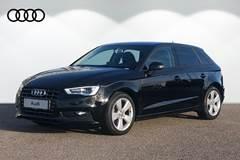 Audi A3 TFSi 150 Ambition SB 1,4