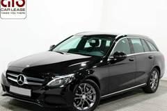 Mercedes C250 Avantgarde stc. aut. 2,0