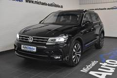 VW Tiguan TSi 220 Highline DSG 4M 2,0
