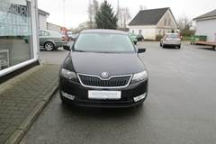 Skoda Rapid TSi 86 Ambition SB GreenTec 1,2