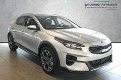 Kia XCeed T-GDi Edition 1,4