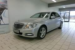Mercedes E200 CDi aut. BE 2,2