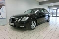 Mercedes E250 CDi Avantgarde aut. BE 2,2