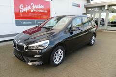BMW 218i Gran Tourer Connected aut. 1,5