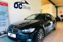 BMW 330d 3,0 Coupé
