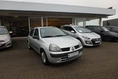 Renault Clio II 8V Storia 1,2