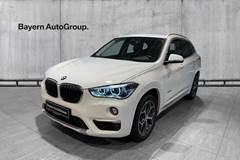 BMW X1 2,0 xDrive25i aut.