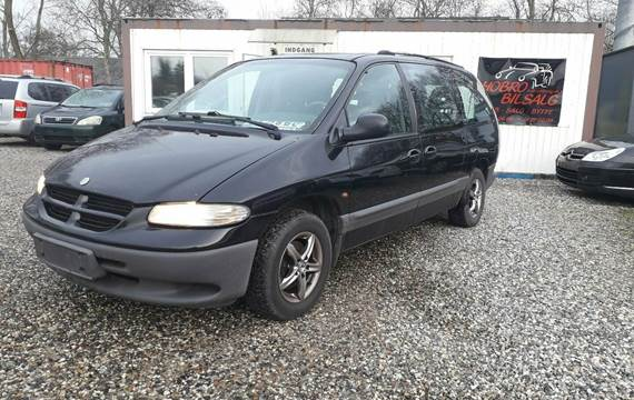 Chrysler Grand Voyager LX aut. 3,3