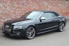 Audi S5 3,0 TFSi Cabriolet quattro S-tr.